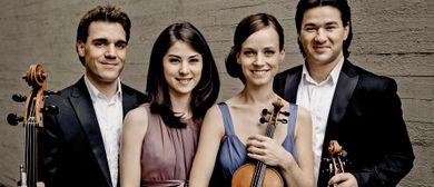 Kammerkonzert Minetti Quartett, Sharon Kam