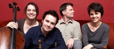 Kammerkonzert Elias String Quartet, Paul Lewis