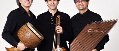 Persische Musik