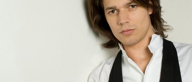 Klavierabend David Fray