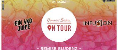 SOHM ON TOUR