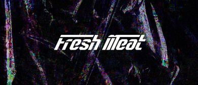 FRESH MEAT CREWLOVE