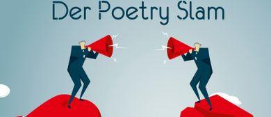 WORTKLAUBEREI IM DIALEKT: Der Poetry Slam im Nexus