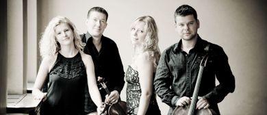 Kammerkonzert Pavel Haas Quartett
