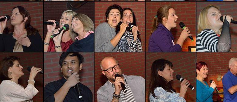 Karaoke im Zündwerk