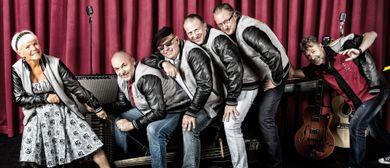 The Pettycoats - Live im Zündwerk