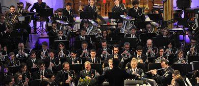 Kirchenkonzert der Bürgermusik Lauterach