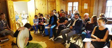 MOLTASCHORRI - Ein Fest für unsere Mundart