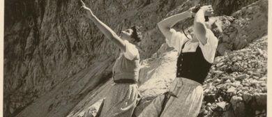 Diskussion: Das Frauenbild im Montafon - im Wandel der Zeit