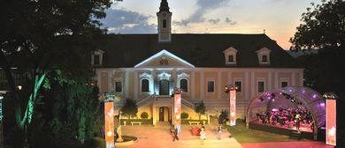 SOMMERNACHT DER OPERETTE - Schlossfestspiele Langenlois