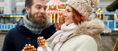 Street Food & Winter Market - Schruns  - 24. & 25. März 2018