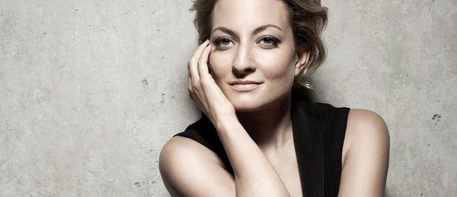 Liederabend Christiane Karg, Gerold Huber
