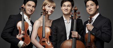 Kammerkonzert Schumann Quartett, Sabine Meyer