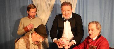 Lachschlager im Neuen Theater in Döbling!