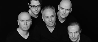 Billy Joel Tribute With Joey Green Big Band: CANCELLED