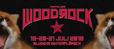 24. Woodrock Festival