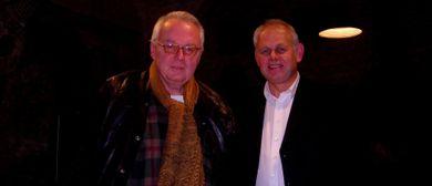 GERHARD JASCHKE und WOLFGANG KAUER - GEMISCHTE FREUDEN