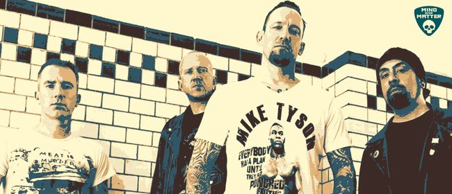 VOLBEAT + GUESTS