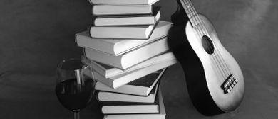 Literaturlunch: literarisch - musikalisch - kulinarisch