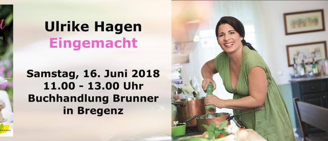 EINGEMACHT von und mit Ulrike Hagen