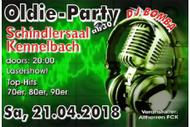 Oldie Party (ü30)