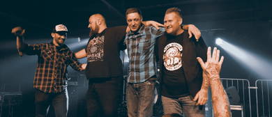 NÜZIGER ROCK-NACHT 2018