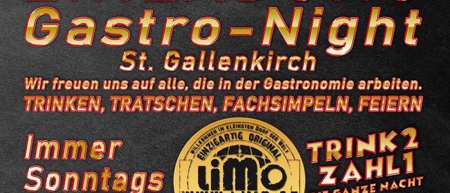 GASTRO-NIGHT im Limo Club Montafon: ABGESAGT