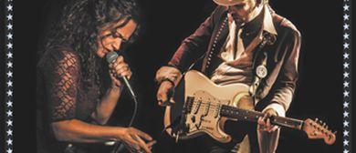 Meena Cryle & The Chris Fillmore Band 17.8.2018 in Gossam