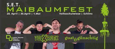 S.E.T. Maibaumfest
