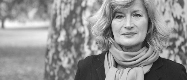 """Zdenka Becker liest aus """"Samy"""""""