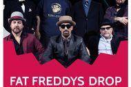 FAT FREDDYS DROP 7. Kultursommer-Festival