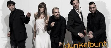 Dunkelbunt live Concert & Digital Konfusion Mixshow