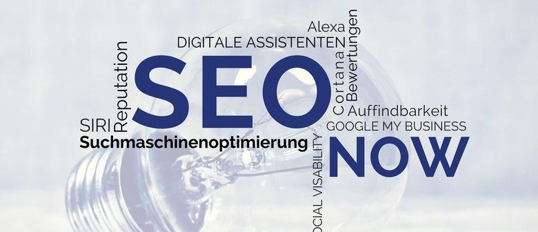 Suchmaschinenoptimierung Seminar in Salzburg