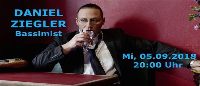 Daniel Ziegler - Bassimist
