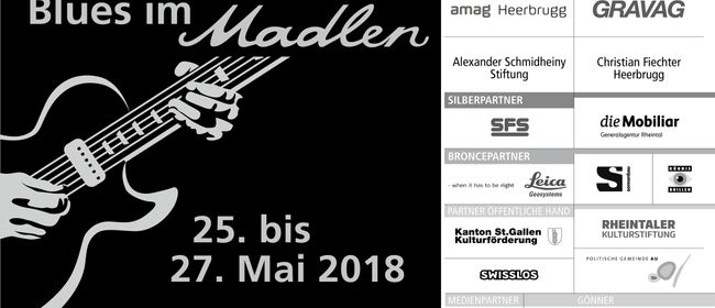 Blues im Madlen