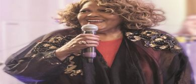 Blues im Madlen - Gospelmatinee mit The Queen Yahna Gospel