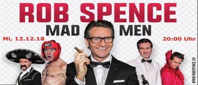 Rob Spence - Mad Men