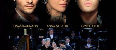 Opera im Kino - The Three Stars in Berlin