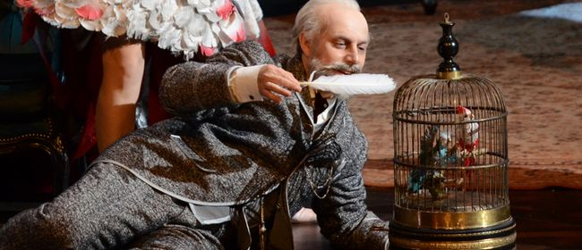 Opera im Kino - Pique Dame