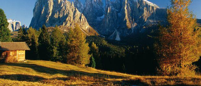 Stephan Schulz - Südtirol und Dolomiten