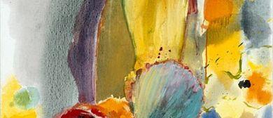Ausstellung Clarisse S. Praun, Noémi Kiss, Banafsheh Rahmani