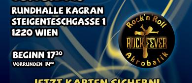 30. Wiener Meisterschaft in Rock'n'Roll Akrobatik 2018