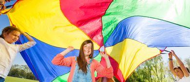 Kreative Ferienwoche für Kinder 6 - 12 Jahre