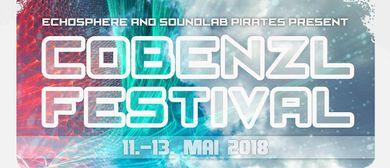 Cobenzl Festival - pres. by Echosphere & Soundlab Pirates