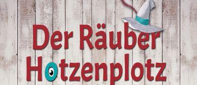 Langenargener Festspiele: Der Räuber Hotzenplotz
