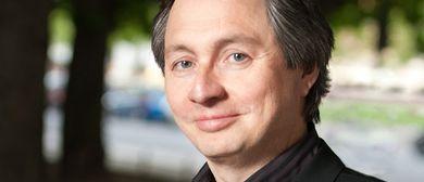 Meisterkurs für Liedgesang Thomas Hampson, Wolfram Rieger