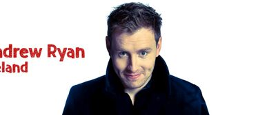 How To Laugh in English - Stand Up Comedy with Andrew Ryan
