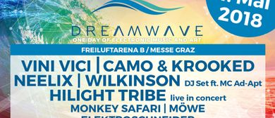 DREAMWAVE Festival