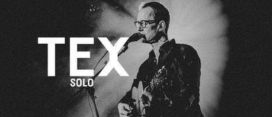 Tex auf Solotour