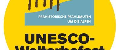 UNESCO-Welterbefest der Pfahlbauten Mondsee